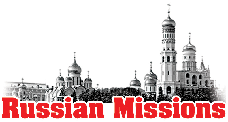 Russian Missions